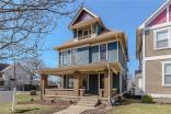 2504 North Talbott Street, Indianapolis, IN 46205