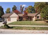 11314 Hickory Woods Drive, Fishers, IN 46038