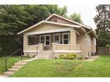 5140 E North St, INDIANAPOLIS, IN 46219