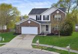 8831 Winthrop Place, Fishers, IN 46038