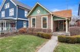 1629 North New Jersey Street, Indianapolis, IN 46202