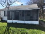 3210 North Emerson Avenue, Indianapolis, IN 46218