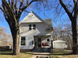 357 North Indiana Street, Danville, IN 46122