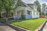 1804 South Delaware Street, Indianapolis, IN 46225
