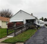 706 East Gimber Street, Indianapolis, IN 46203