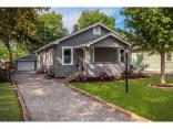4918 Ralston Avenue, Indianapolis, IN 46205