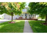 585  Halleck  Way, Indianapolis, IN 46234