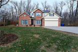 5514 West Fall Creek Drive, Pendleton, IN 46064
