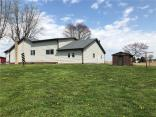 6517 West 400 N Road, Fairland, IN 46126