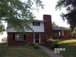 1615 Forest Drive, Columbus, IN 47201