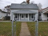 1730 East Nelson Avenue, Indianapolis, IN 46203