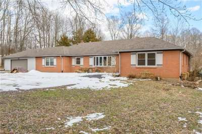 9421 N Lick Creek Road, Morgantown, IN 46160