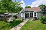 2816 West Ray Street, Indianapolis, IN 46221