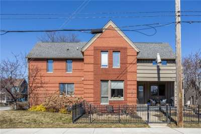 304 E 17th Street, Indianapolis, IN 46202