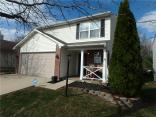 10392 Sun Gold Court, Fishers, IN 46037