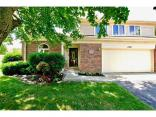 1509 Richmond Drive, Zionsville, IN 46077
