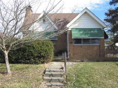 1201 N Shannon Avenue, Indianapolis, IN 46201