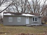 407 Fairlane Drive, Crawfordsville, IN 47933