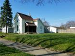 1009 North Maple Street, Rushville, IN 46173