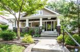 509 N Dequincy Street, Indianapolis, IN 46201