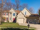 10872 Pine Bluff Drive, Fishers, IN 46037