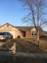 227 Creekway Court, Whiteland, IN 46184