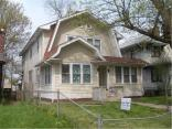 3504 Guilford Avenue, Indianapolis, IN 46205