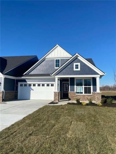9078 Stone Trace Boulevard, Avon, IN 46123