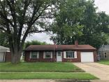 2708 Belmar Avenue, Indianapolis, IN 46219