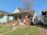 219 N Summit Street, Indianapolis, IN 46201
