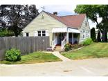 1102 South Park Avenue, Alexandria, IN 46001