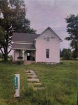 5904 West 500 N, Rushville, IN 46173