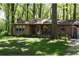 4525 Ashwood Drive, Indianapolis, IN 46268