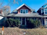 1501 South Alabama Street, Indianapolis, IN 46225