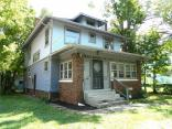 3037 North Washington Boulevard, Indianapolis, IN 46205