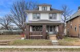 1344 North Tuxedo Street, Indianapolis, IN 46201