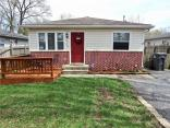 3735 Asbury Street, Indianapolis, IN 46227