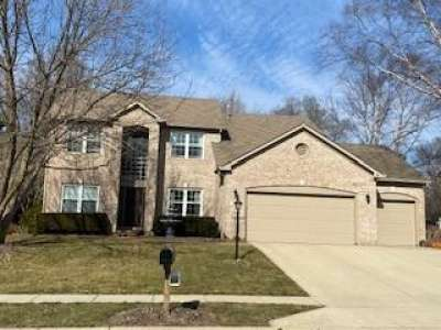 6336 W Barberry Drive, Avon, IN 46123