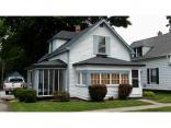 224 W Wiley St, Greenwood, IN 46142