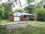 4602 Buena Vista Drive, Indianapolis, IN 46228