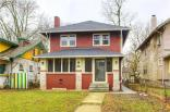 3638 Birchwood Avenue, Indianapolis, IN 46205