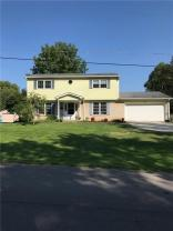 6500 S Overlook Drive, Daleville, IN 47334