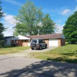 8319 South Atlee Street, Daleville, IN 47334