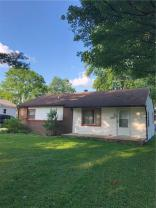 1243 South Whittier Place, Indianapolis, IN 46203