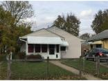 546 West 28th Street, Indianapolis, IN 46208