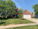 14028 Woodlark Drive, Fishers, IN 46038