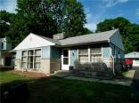 3755 South Pennsylvania Street, Indianapolis, IN 46227