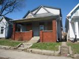 54 East Legrande Avenue<br />Indianapolis, IN 46225