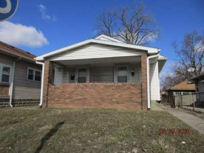 1534 & 1536 E Raymond Street, Indianapolis, IN 46203
