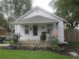 2317 Walnut Street, Greenfield, IN 46140
